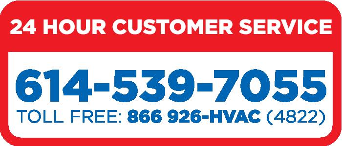 24 hour customer service hotline