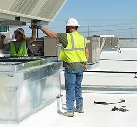 Featured Facility HVAC Repair