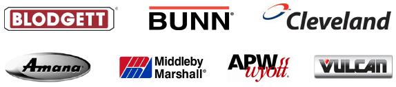 Kitchen Companies Logos